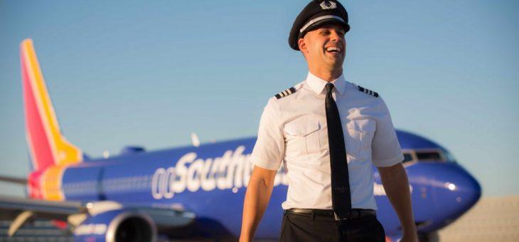 """Pola Sehat Naik Pesawat pada Era Baru """"New Normal"""""""